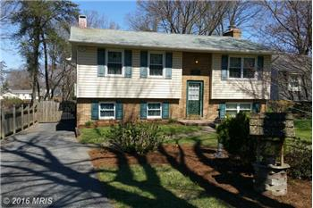 1052 BROADVIEW DR, ANNAPOLIS, MD