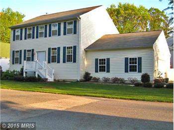 981 MOUNT HOLLY DR, ANNAPOLIS, MD