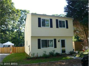 2116 SHORE DR, EDGEWATER, MD