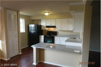 Apartment for Rent in Frederick