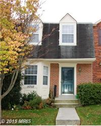 15703 ERWIN CT, BOWIE, MD