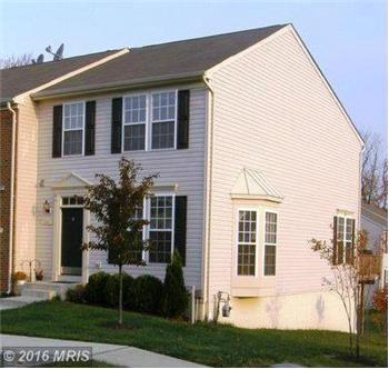 944 CITRINE WAY, ODENTON, MD