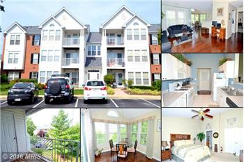 2408 AUTUMN HARVEST CT #303, ODENTON, MD
