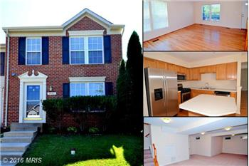 2641 BARRED OWL WAY, ODENTON, MD