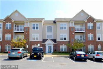 2496 AMBER ORCHARD CT E #301, ODENTON, MD