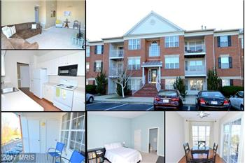 2406 FOREST EDGE CT #301A, ODENTON, MD