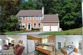 2908 MISTY MEADOW CT, CROFTON, MD