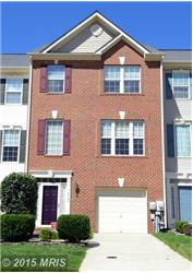 2526 BLACK OAK WAY, ODENTON, MD