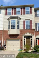 8702 LITTLE PATUXENT CT, ODENTON, MD