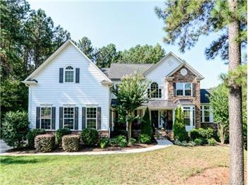 117  Silvercliff Drive, Mount Holly, NC