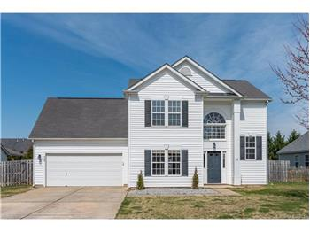 129  Sawhorse Drive, Mooresville, NC