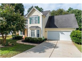 15253  Leslie Brook Road, Huntersville, NC