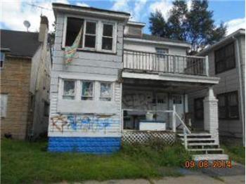 2300 Woodmere Street, Detroit, MI