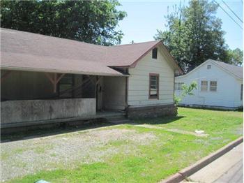 1207 Moss Street, Dyersburg, TN