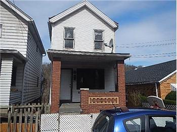 1115 Jones Avenue, Braddock, PA