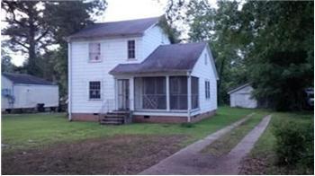130 Cooper Street, Hattiesburg, MS