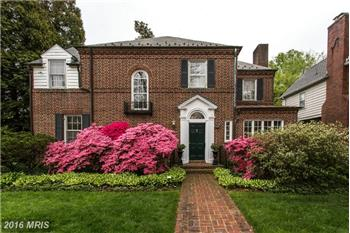 5615 GROVE ST, CHEVY CHASE, MD