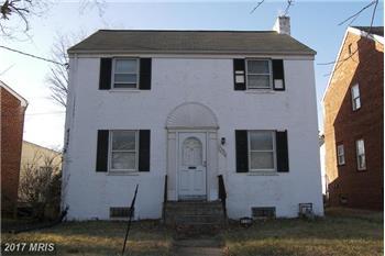 1704 MICHIGAN AVE NE, WASHINGTON, DC