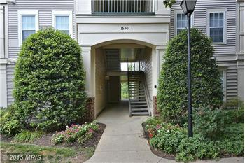 15301 DIAMOND COVE TER #8-C, ROCKVILLE, MD