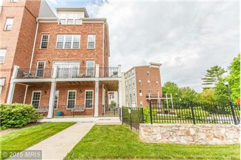 250 SUMMIT AVE N #18, GAITHERSBURG, MD