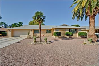 GOLF COURSE LOT - 21210 N. 125th Ave., Sun City West, AZ