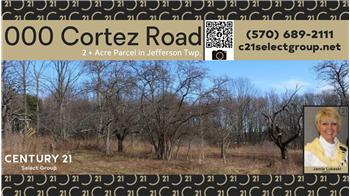 000 Cortez Road