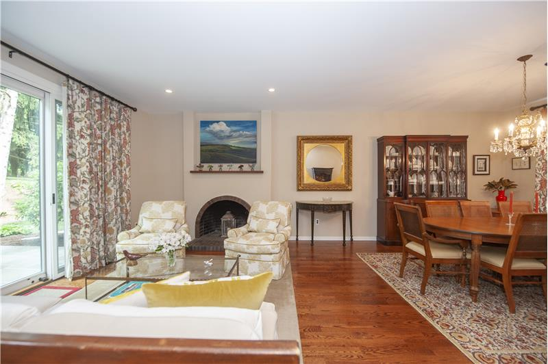10 Dezac Arbordeau, Devon Living Room