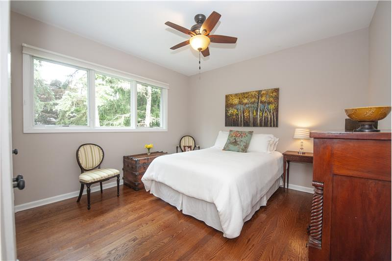 10 Dezac Arbordeau, Devon Third Bedroom