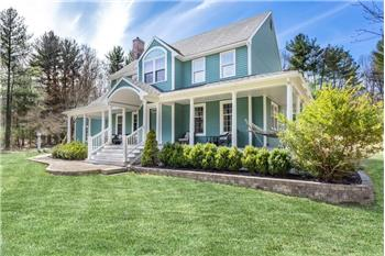 10 Peppermill Lane, Franklin, MA