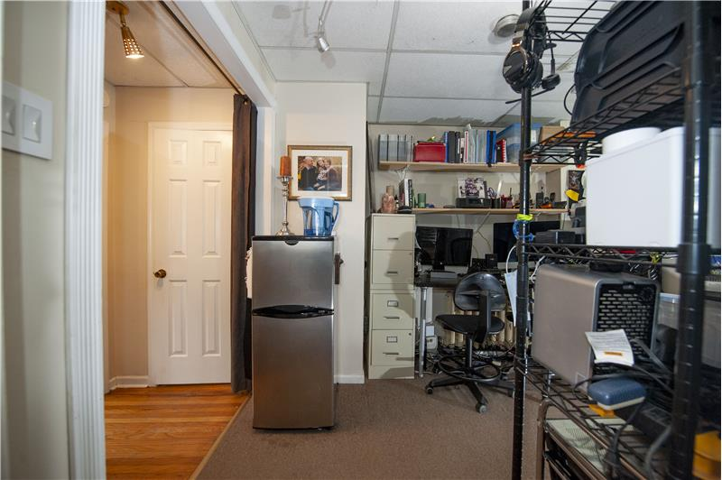 10 Thomas Avenue First Floor Office Space