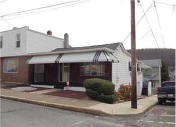 100 E Garibaldi Ave, Nesquehoning, PA