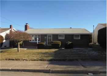 1003 Grant St, Hazleton, PA