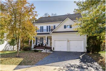 10049 Bonnykelly Ct., Bristow, VA