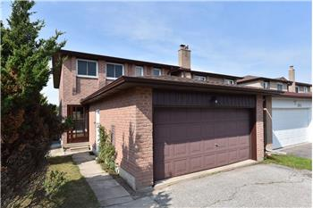 101 Bedale Crescent, Markham, ON