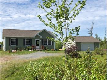 1010 St Andrews River Rd., Coldstream, NS