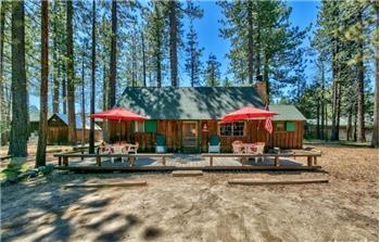 1012 Trout Creek #25, South Lake Tahoe, CA