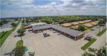 Commercial for sale in Lake Dallas, TX