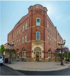 The Historic Clarendon 102 E Main Street, Saint Clairsville, OH