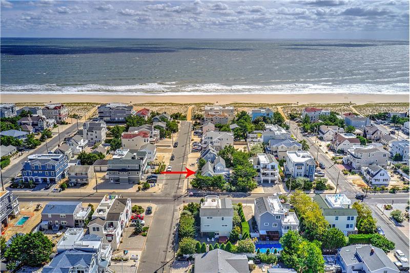 7 Homes to Ocean