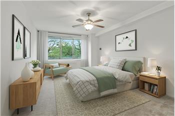 10201 Grosvenor Place #203, N. Bethesda, MD