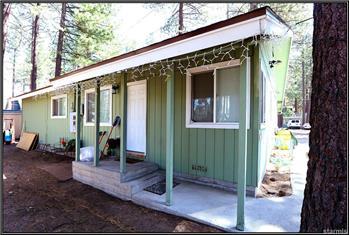 1027-1029 Echo Rd, South Lake Tahoe, CA