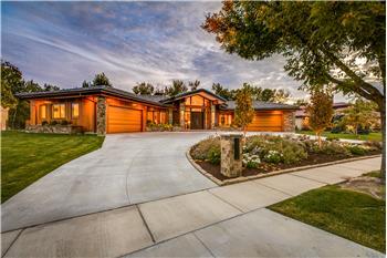10271 W River Rock Ln, Boise, ID