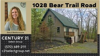 1028 Bear Trail Road, Lake Ariel, PA