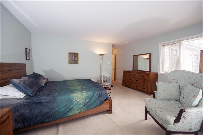 1029 Kennett Way, West Chester, Primary Bedroom