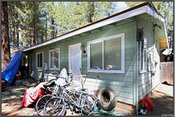 1031-1033 Echo Rd, South Lake Tahoe, CA