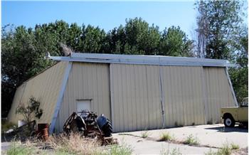 1031 West River Road, worland, WY