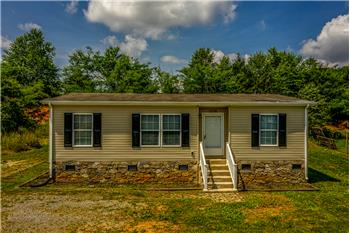 1034 HOLLY CREEK ROAD, GREENEVILLE, TN
