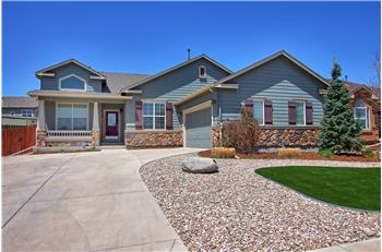 10346 Mount Wilson Place, Peyton, CO