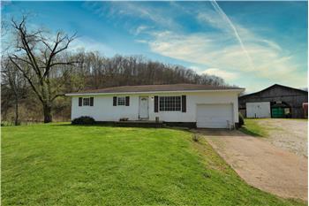 10393 Whitten Ridge Rd, Glenwood, WV