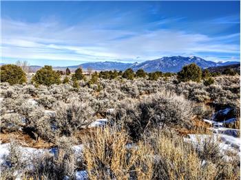 18B Espinoza Road, Taos, NM